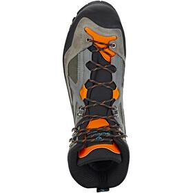 Scarpa Rebel Lite GTX - Calzado - gris/naranja